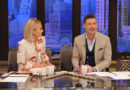 Kelly Ripa Decides On A New Permanent Co-Host For Her Show