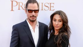 Chris Cornell's Wife Writes A Touching Letter To Her Dead Husband