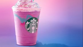 Starbucks Is Being Sued Over Its Unicorn Drink
