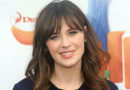 Zooey Deschanel Just Gave Her Newborn Son An Animal Name