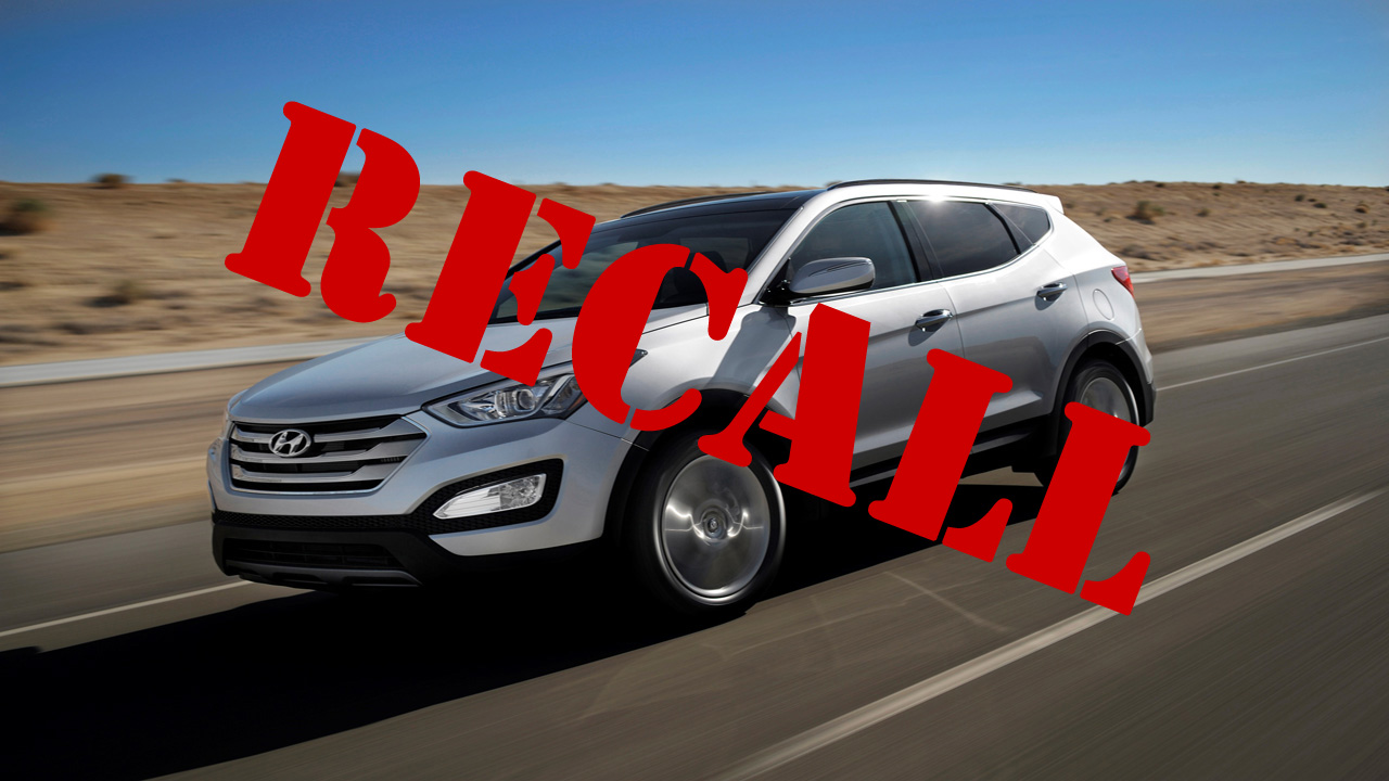 For The Very First Time Seoul South Korea Has Issued A Compulsory Recall Order 240 000 Cars Made By Hyuncai And Kia Even Said They Are