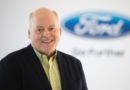 Ford Gets A New CEO To Lead The 114 Year Old Company