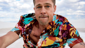Brad Pitt Opens Up About His Divorce And Substance Abuse