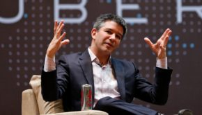 Uber's CEO Travis Kalanick Is Forced Out