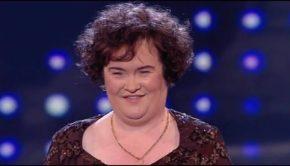 Britain's Got Talent Star Susan Boyle Is Being Bullied