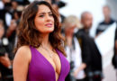 President Donald Trump Once Asked Out Selma Hayek