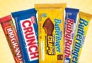 Nestle May Soon Be Selling Its Butterfinger and BabyRuth Brands