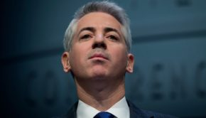 Bill Ackman Just Got Something New To Hang Over Herbalife's Head