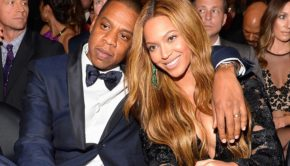 So This Is What  Beyonce and Jay Z Named Their Twins