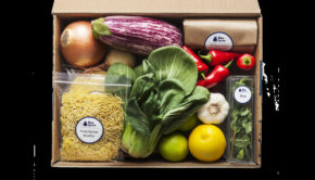 Blue Apron Makes Its IPO Debut