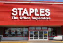 Staples Could Be Spinning Off Stores to Office Depot