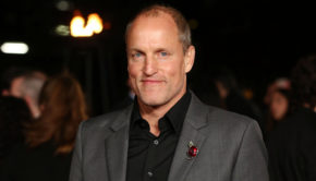 Woody Harrelson Only Spent $500 On His Wedding