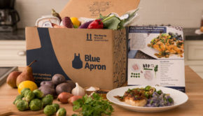 Blue Apron Shares Sink After Amazon Made This Big Announcement