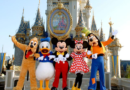 Verizon Puts Disney Acquisition Rumors to Rest