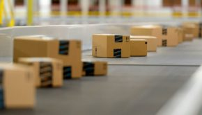 Amazon Just Gave Utah Residents Something to Cheer About