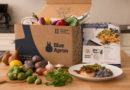 Blue Apron Surged After This Great News