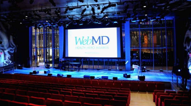 Webmd stock options