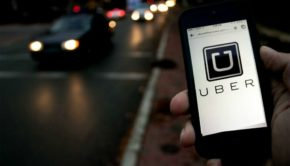 This Huge Executive Could Be Uber's New CEO