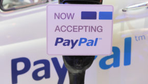 PayPal Shares Just Hit An All-Time High After This