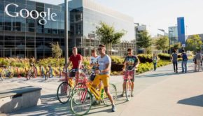 Google Has Quietly Been Doing This In The Silicon Valley