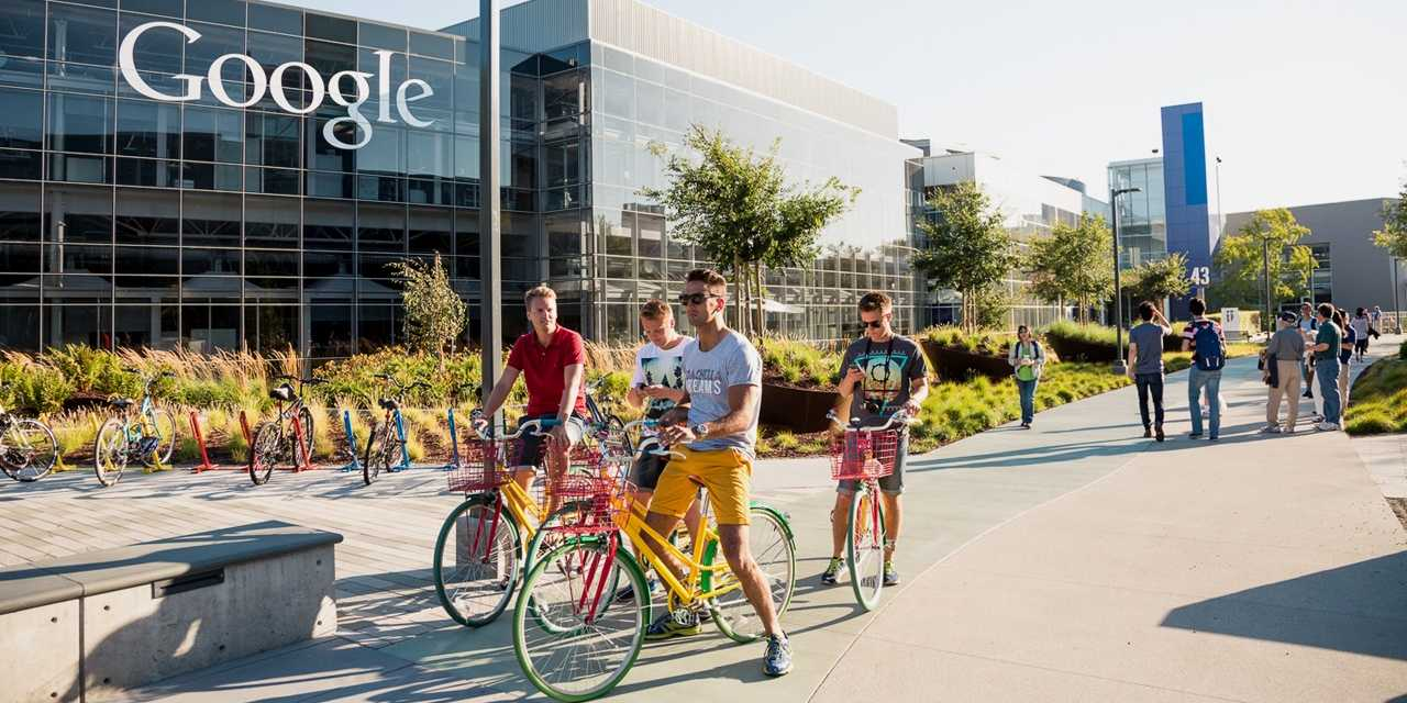 google san francisco office tour. Google Has Quietly Been Doing This In The Silicon Valley - Wall Street Nation San Francisco Office Tour