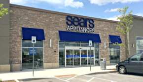 Sears Shares Soared After This Amazon Deal