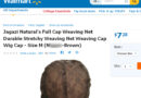 Walmart Removes Hat With Very Racist Description