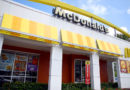 Teenager Tweets Disgusting Photo From McDonald's Ice Cream Machine