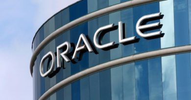 Oracle Just Did This Against Rival Salesforce