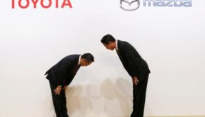 Toyota and Mazda Are Doing Something Huge to Create Jobs in The U.S.