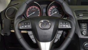 Mazda To Be The World's First Automaker To Do This