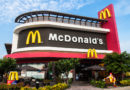 McDonalds Will Be Shutting A Lot of Stores In This Country
