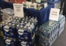 A Best Buy in Houston Was Selling Water for $42 a Pack