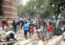 Mexico Gets Hit with a 7.1 Earthquake