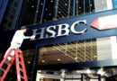 HSBC Is Fined $175 Million by the U.S. Federal Reserve