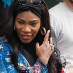 Serena Williams Introduces Her Baby Girl