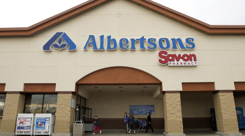 Grocery Chain Albertsons Just Made a Huge Purchase