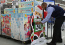 Wal-Mart Stores Have Already Started Holiday Layaways