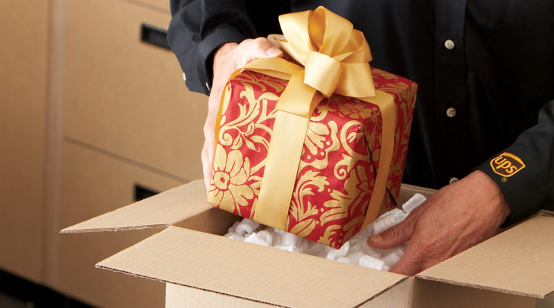 UPS To Hire 95,000 Seasonal Employees This Holiday Season