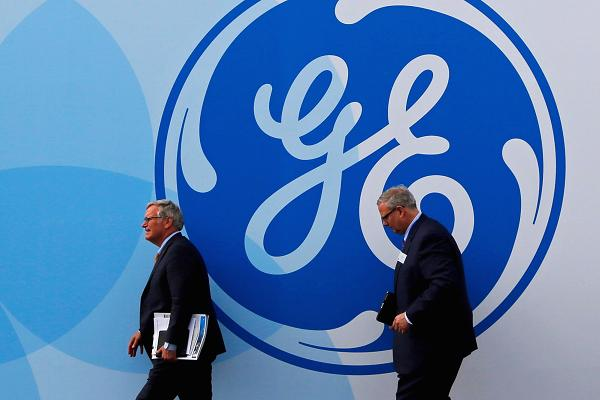 General Electric Shares Collapsed but Soared Back After This