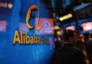 "Alibaba Soars on an ""Outstanding Quarter"""