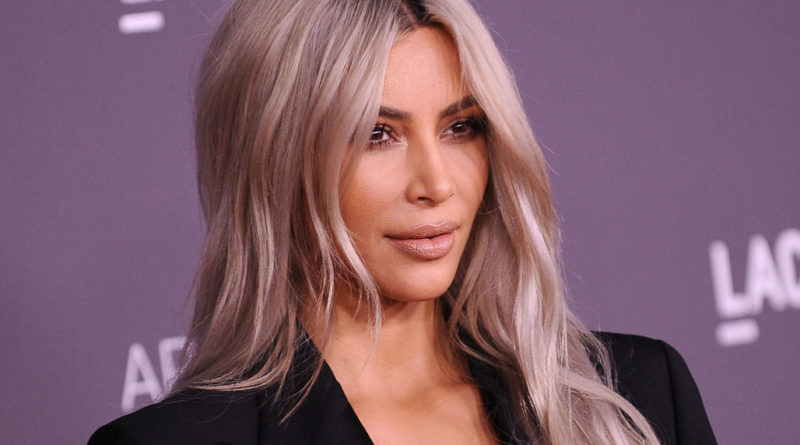 Kim Kardashian Reveals Gender of Third Baby
