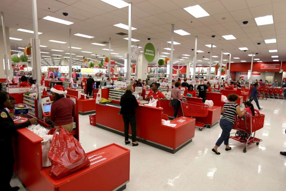 Good Target Will Change Shopping This Thanksgiving And Black Friday   Wall  Street Nation