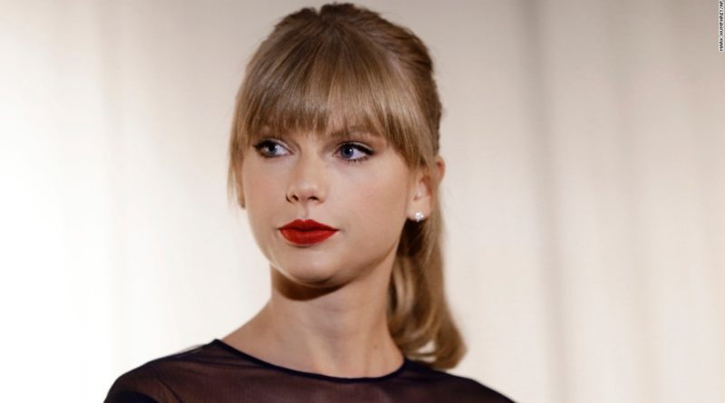 Taylor Swift Fights Article Regarding White Supremacy