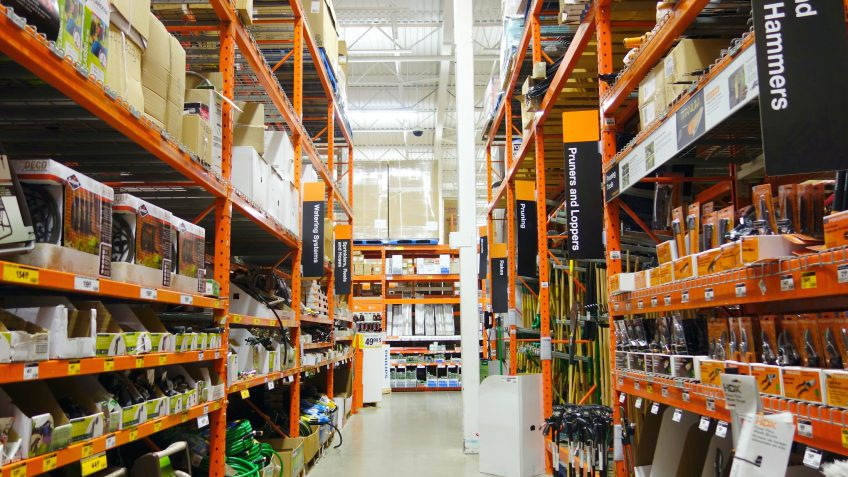Home Depot Same Store Sales Skyrocket Beyond What Wall Street Expected    Wall Street Nation