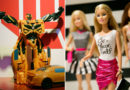 Mattel Soars Over Hasbro Takeover Speculation