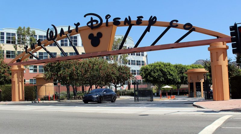 Walt Disney to Buy Twenty-First Century Fox Businesses for $52.4B