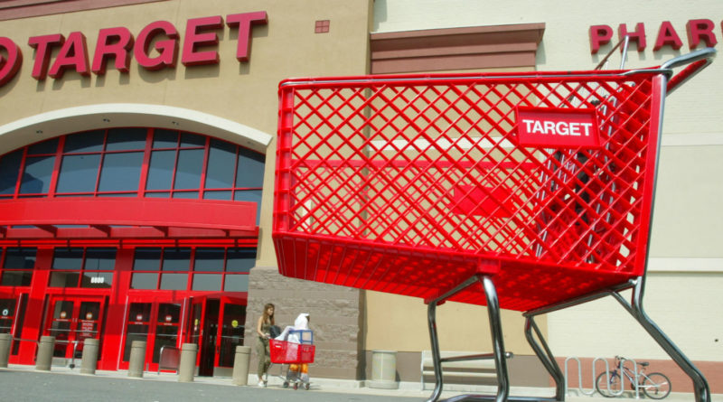 Target Agrees to Buy Shipt Inc. for $550 Million