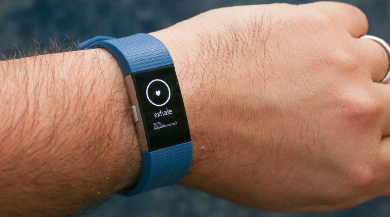 Fitbit Shares Collapsed After This Downgrade
