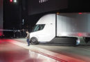 Pepsico Has Pre Ordered 100 Tesla Semi Trucks